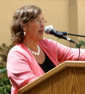 Margaret Brodkin Speaker
